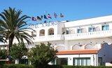 Hotel San Remo - Villa Rosa, Itálie