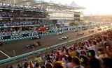 Vstupenky na F1 - Velká cena Abú Dhabí 2018