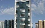 First Central Hotel Apartments S Výlety v Ceně
