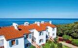 Apartmány Lanterna Sunny Resort Valamar