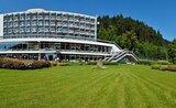 Kupeľný hotel Choč