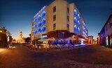 Hotel Livadhiotic City