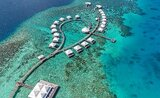 Bungalovy a vily Diamonds Thudufushi Maldives