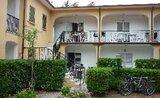 Apartmány Residence Villino Nel Bosco