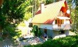 Chata Probulov - Doly
