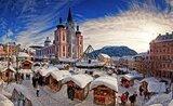 Čertovské adventní trhy v Mariazellu