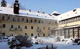 Lázeňský hotel Eliška