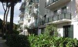 Obytné domy Lido di Spina