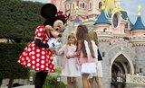 2-denní Disneyland Magic Circus 4*
