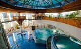 Zalakaros, Atraktivní Hotel Mendan S Neomezeným Vstupem Do Termálního Wellness A Polopenzí