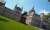Budapešť a Tropicárium