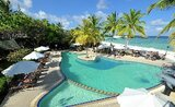 Bungalovy a vily Paradise Island Resort & Spa