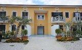 Apartmány Residence Casale Cilento