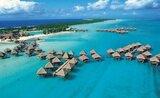 Hotel Motu Piti AauLe Méridien Bora Bora