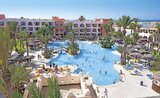 Iberostar Safira Palms - Zarzis, Tunisko