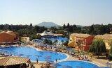Hotel Aqualand Resort Corfu