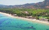 Forte Village Resort - Bungalovy Bouganville
