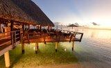 Hotelový resort Kia Ora Village