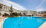 Hotelový komplex El Mouradi Hammamet