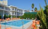 Hotel Eleni*** (Epirus - Ammoudia) - Letadlo