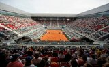 Tenis Mutua Madrid Open 2019 1.kolo
