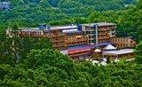 Visegrád, Hotel Silvanus S Výhledem Na Dunaj, Neomezeným Wellness A Polopenzí