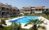 Apartmánový komplex Med Resort