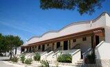 Komplex vilek a mobilhomů Villaggio San Pablo