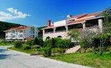 Hotel Zlatni Lav, Martinščica