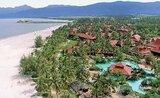 Hotelový komplex Meritus Pelangi Beach Resort