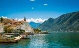 Zwiedzanie I Wypoczynek – Czarnogóra, Chorwacja I Albania 3,5*