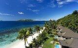 Studia Matamanoa Island Resort