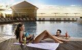Hotel Amwaj Rotana Beach