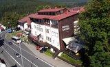 Hotel Ostrý - Železná Ruda