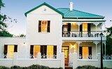 Hotel Evergreen Manor & Spa