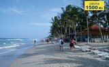 Costa Linda Beach