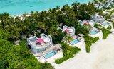 Hotel Lux Resort Maldives North Male Atol