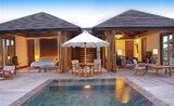 Bungalovy Paradise Island Resort