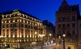 Recenze Danubius Hotel Astoria City Center