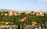 Andalusie Toledo Madrid