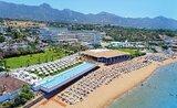 Hotelový komplex Acapulco Beach Family Bungalow Resort