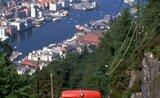 Norské fjordy a vyhlídky, Preikestolen a Zlatá cesta severu