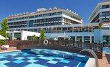 Recenze Sensimar Belek Resort & Spa