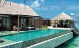 Vily Shangri-La's Villingili Resort & Spa