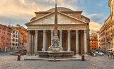 Malé prázdniny v Římě
