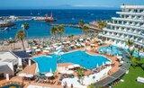 Hotel La Pinta Beach
