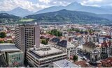 TC Hotel (Ex Hilton Innsbruck)