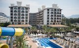 Hotelový komplex Quattro Beach Spa & Resort