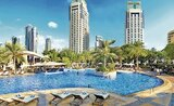 Hotelový komplex Habtoor Grand Beach Resort