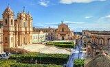 Okruh Sicílií svýlety na Egadské a Liparské ostrovy